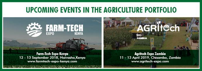 Farm Tech Expo Kenya