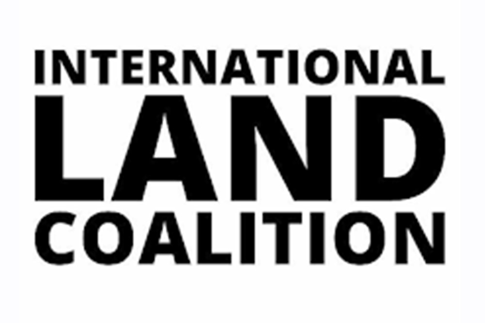 Internatinal Land Coalition