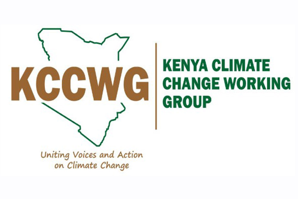 Kenya Climate Change Working Group