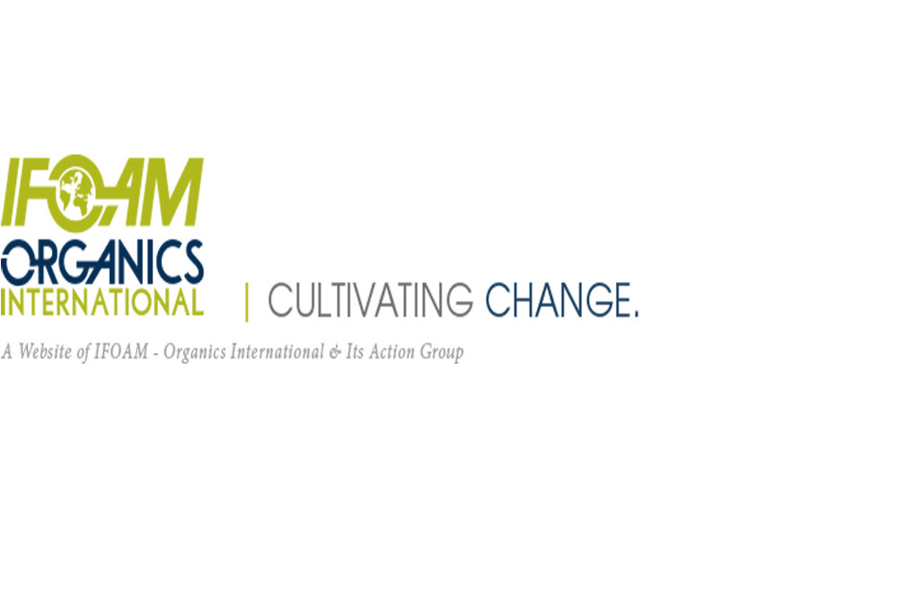 Organics International (IFOAM)