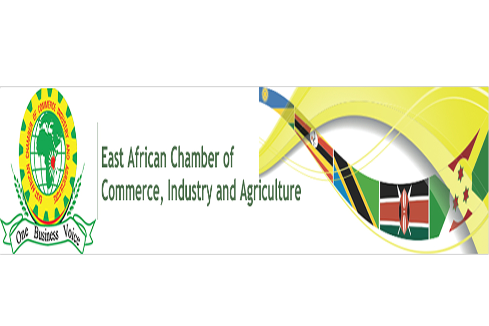 East Africa Chamber of Commerce, Industry and Agriculture (EACCIA)